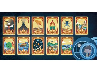 Hi, world-3 book children book story digitalart illustration