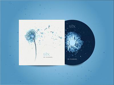 Six Album Art instrumental funk jazz music album cover album art