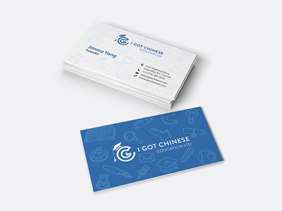 IGC Education Business Card v.3