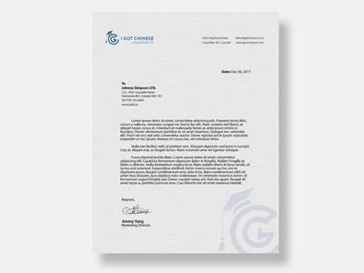 IGC Education Letterhead v.2