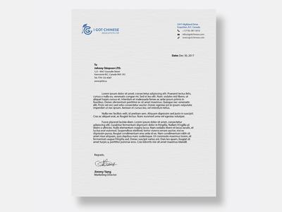 IGC Education Letterhead v.3