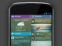 Chameleon Phone Preview