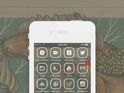 Banded for iOS [WIP]