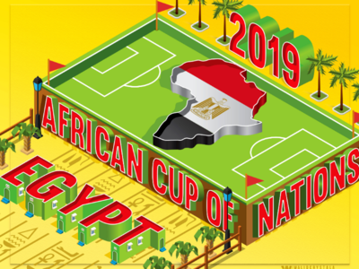 AFRICAN CUP OF NATIONS EGYPT 2019