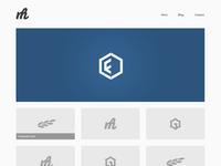Portfolio Redesign v1.1