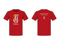 iDesigners 10-Year Anniversary Tshirt