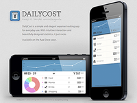 Dailycost Website