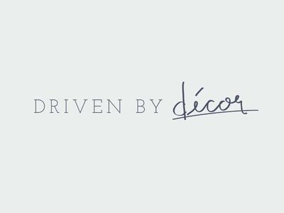 DBD Early Logo