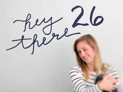 Wishlist for 26 alternative