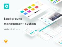 UNIVSTAR Web UI kit V2.0