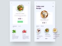 Recipe app 3