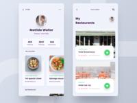 Recipe app 4