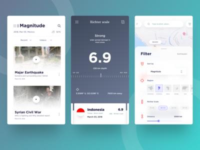 magnitude app exploration-2