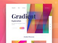 Gradient Exploration -2