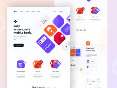 Bank_website_concept