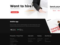 Employment Agency // WiP