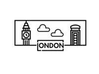 London - Logo