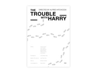 The Trouble With Harry - Movie poster
