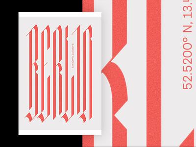Font Exploration lettering gothic blackletter bespoke type poster art poster design artwork typography type illustration