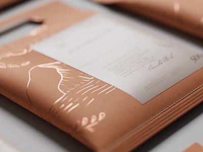 Concept Packaging Design food illustration concept design food packaging design food packaging food app typography bespoke type animation designer render packaging packagingdesign