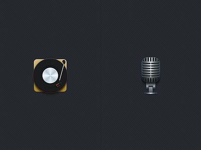 Icon-Music icon