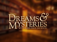 Dreams & Mysteries Logo
