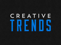 Creative Trends
