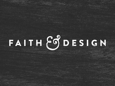Faith & Design faith design blog