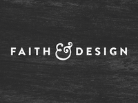 Faith & Design