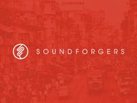 SoundForgers Mockup