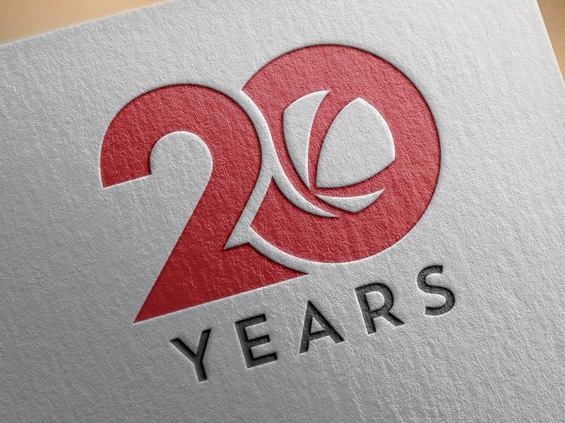 Kalkomey 20 years