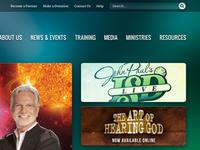Streams Ministries Website v.2 - Detail 2