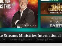 Streams Ministries Website v.2 - Detail 3