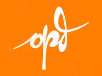 OPD Logo ideas