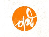 Opd Logo v2 reverse