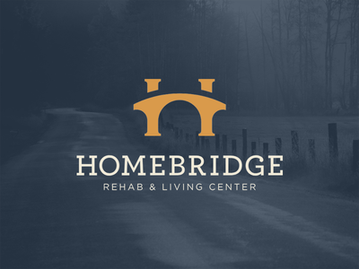 Homebridge logo identity branding