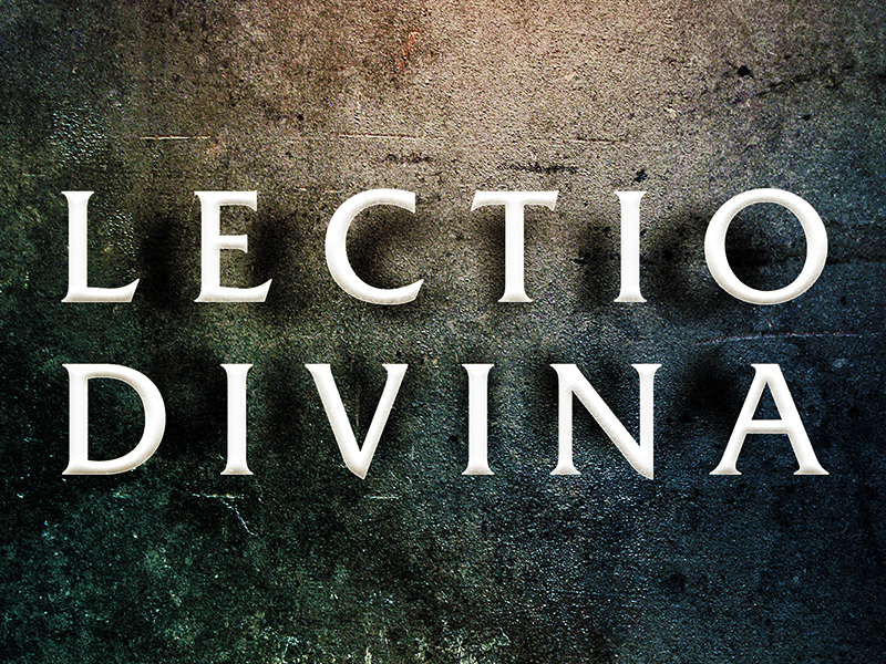 Lectio Divina product bible ministry