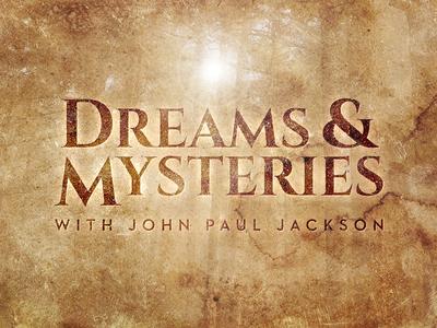 Dreams & Mysteries Logo