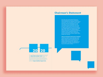 Bupa Corporate Newsletter corporate newsletter typesetting print