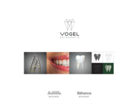 Logo Redesign Process - PART 1-4 - Branding Vogel