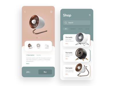 Shop App illustration adobe xd xd design concept shopping app mobile ui app ui app flatdesign shopping ux desgin uxdesign uidesign ui design ux iran uiux ui