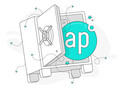 Another Learning Portal illustration!