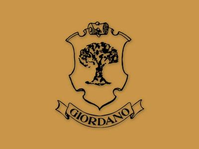 GIORDANO Knives - Logo and Font