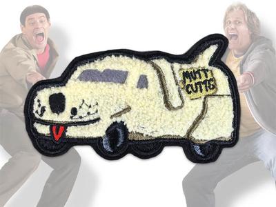 Mutt Cutts Patch