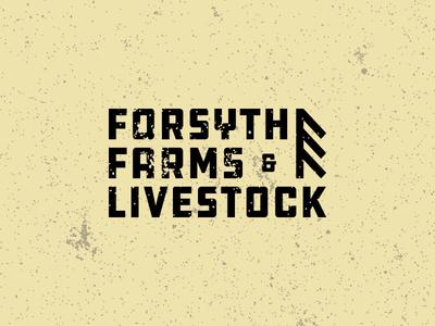 Forsyth Farms & Livestock