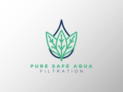 Pure Safe Aqua