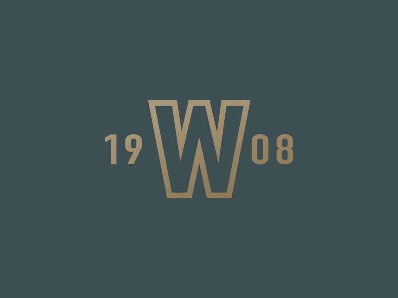 Part 2: The Willock Building graphic vector identity typography jpd graphic design kentucky branding logo design