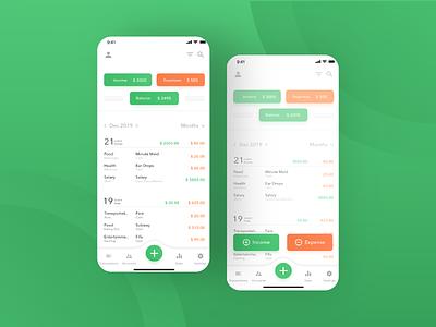 Money Man App UI Design ux design ui design uiux ux money management money management app finance app finance mobile design mobile app design app mobile ui mobile app app design