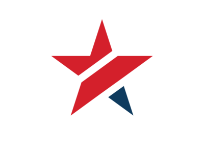 US Sailing Team Logo Concept