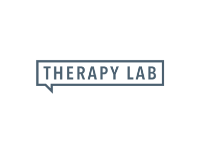 Therapy Lab Logo